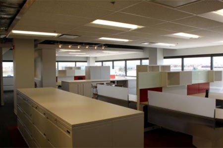 Trimac Management Office project