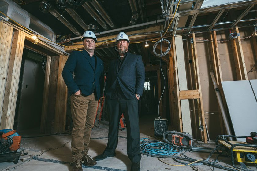 On the Job: Mastering the Art of 24-Hour Renovations